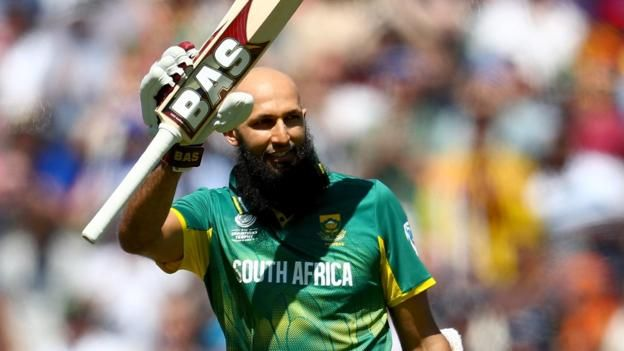 Watch a selection of Hashim Amla's best shots from his century for South Africa against Sri Lanka in the Champions Trophy. Source link...