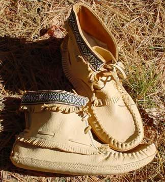 83 Best Images About Moccasins On Pinterest