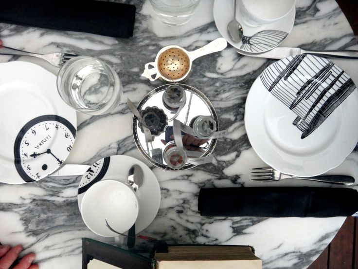 Afternoon tea, London, Hotel, Best, Sanderson, Alice in Wonderland
