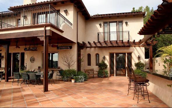 Fachadas Casas Modernas: julio 2013
