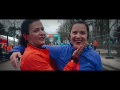 Fitbit Semi-marathon de Paris 05/03/17