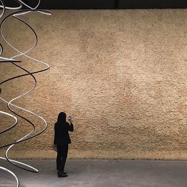 #아이슬란드이끼  아이슬란드계 덴마크 작가 올라퍼 엘리아슨의 개인전이 한국에서 열리고 있는데요, 그곳에선 그의 대표적인 작품중 하나인 '이끼 벽(Moss wall)'을 만나실 수 있습니다 :)  .  아이슬란드와 북유럽 지역에서 자라는 순록이끼는 건조할수록 수축하면서 색이 바래지만, 수분을 더하면 다시 팽창한답니다. 이끼 벽은 그 지역 자연의 공기와 냄새를 그대로 머금은 듯 합니다.  .  수분을 머금는 능력과 피부보호와 영양공급이 뛰어난  아이슬란드 이끼를 가득담아 만든  땡큐파머의 백 투 아이슬란드 클렌징 라인,  .  • 백 투 아이슬란드 클렌징 워터(83%함유)  • 백 투 아이슬란드 필링 크림(48%함유)  • 백 투 아이슬란드 클렌징 폼(22%함유)  .  피부에 정직을 더하다. Honesty on the face.  #땡큐파머 #THANKYOUFARMER  Brand site : www.tyf.co.kr  Online shop : www....
