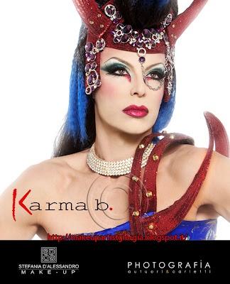 Intervista ai Karma B