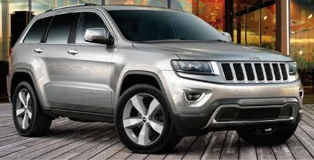 Since its first market introduction in 1996, Jeep Grand Cherokee has been delivering the values of freedom, authenticity, adventure and passion of the brand in Australia. Being the premium Large SUV of the Jeep lineup, Grand Cherokee represents its standard in terms of power, comfort, innovation and craftsmanship.