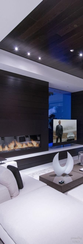 Luxury Estate Beverly Hills..Laurel Way...Whipple Russell Architects- ♔LadyLuxury♔