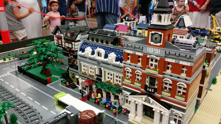 https://flic.kr/p/FXehLn   Central Coast Brickfest 2016    Rainbow Bricks LUG [LEGO User Group] Presents Central Coast Brickfest  For the first time we held an exhibition of LEGO creations in the Central Coast area with exhibitors from across NSW as well as the Central Coast.   As well as the exhibition there was a play area for the kids to build in.  The event supported the Wyong High P&C.  DATE: Sunday 3rd April