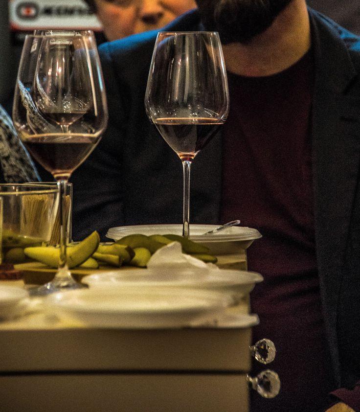https://flic.kr/p/Du2KCf | Wine & Food pairing...