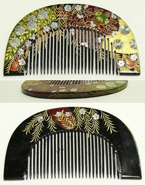 Hair Comb | Japan Shopping Service | Buy from Yahoo!