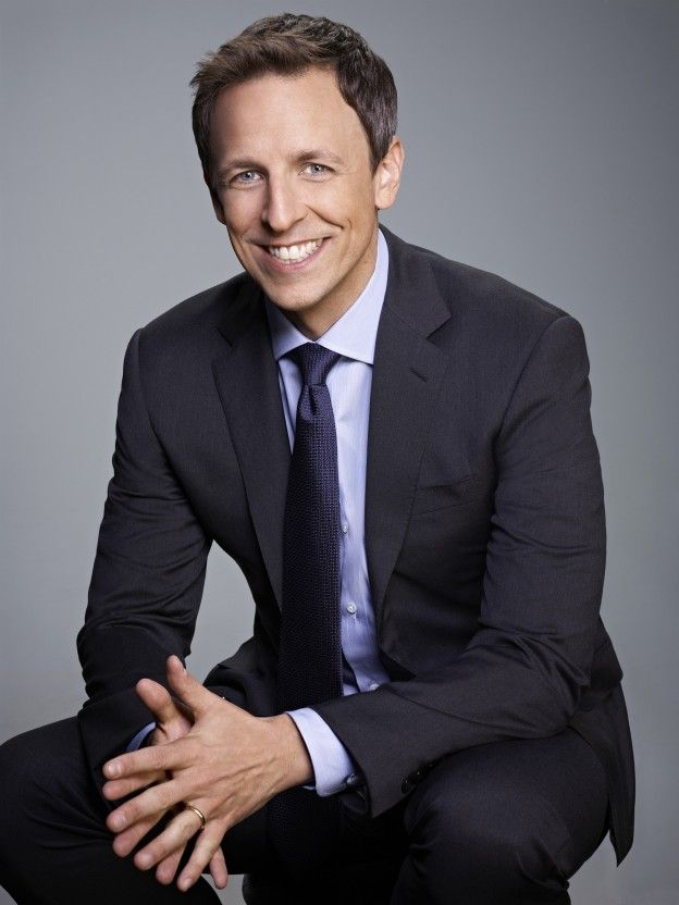 Comedian Seth Meyers and dancing on Soldier Field will be highlights of Wish Ball 2014