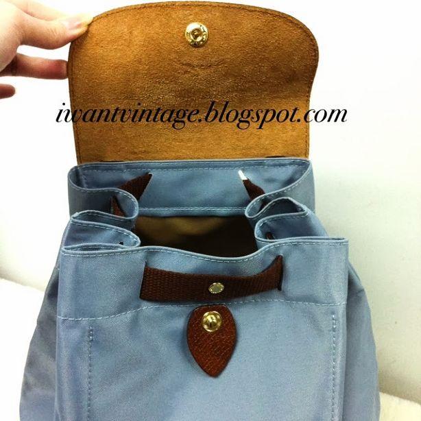 Longchamp Bolsa De Trabajo