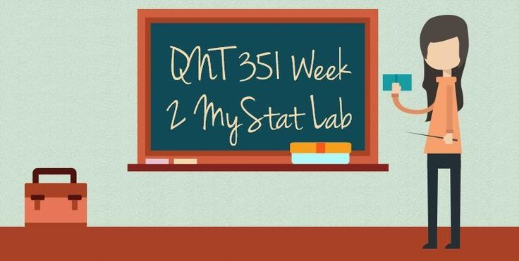QNT 351 Week 2 MyStat Lab (Problems and Solutions)===============================================1. Choose the correct answer bellow:2. Explain the difference between qualitative and quantitative data3. Explain how populations and variables differ. Choose the correct answer bellow:4. Define statisti