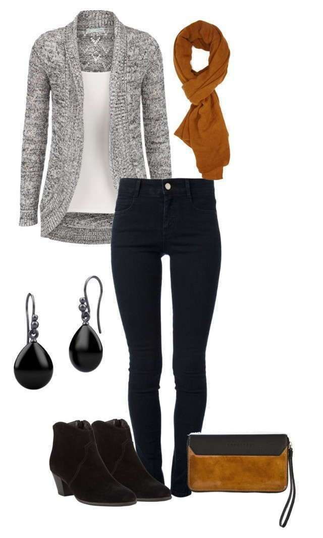 Cardigan Outfits For Work 65 #Cardigan #Outfits #Work