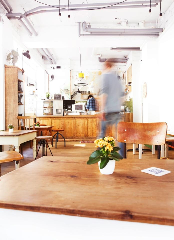 Café Bald Neu | Munich - some good filter coffee! Nt too cheap though in munich