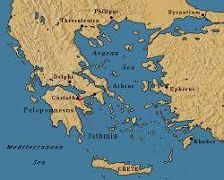 """Képtalálat a következőre: """"ókori görögország térkép"""""""