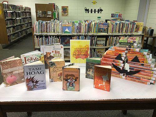 https://flic.kr/s/aHsm5VbMYo | Pine Bluffs Branch Library