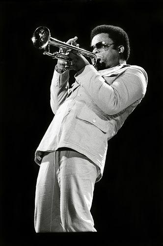 freddie hubbard | Freddie Hubbard: Gifted Jazz Musician Dies 1938-2008 (Photos, Video ...
