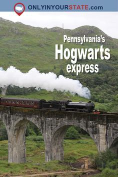 Travel | Pennsylvania | Attractions | Site Seeing | Adventures | Explore | Weekend | Festivals | Hogwarts | Harry Potter | Magic | Weekend | Family Friendly