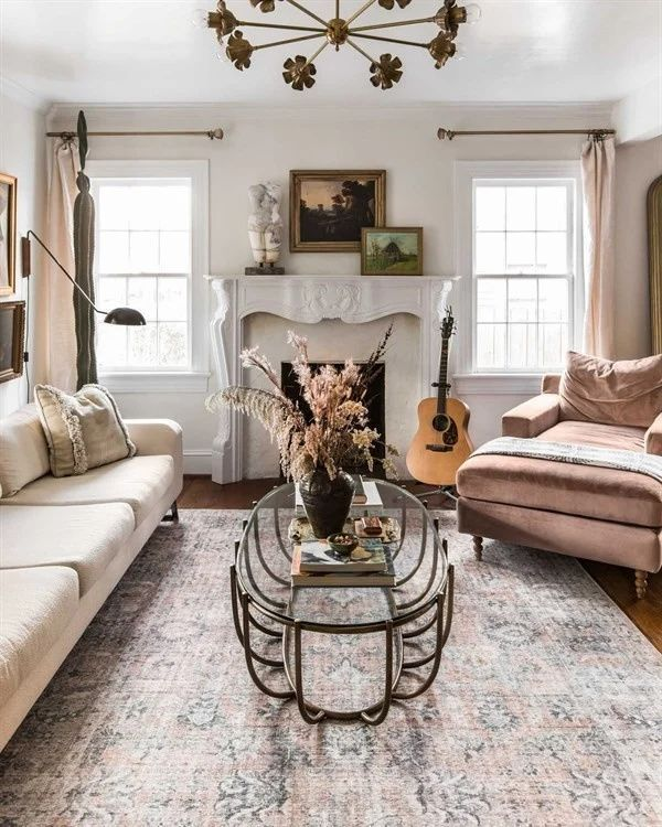 Pin On Living Room Rug Ideas #rug #ideas #for #small #living #room