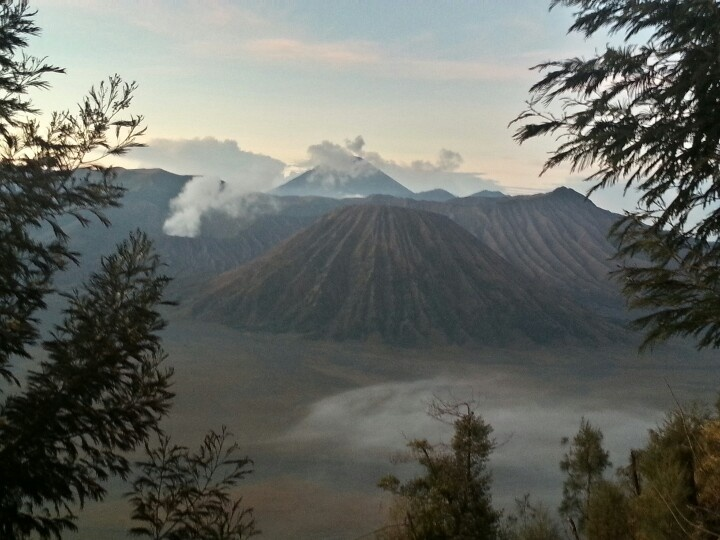 Bromo Mt