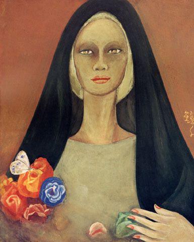 수녀 테레사, 1977