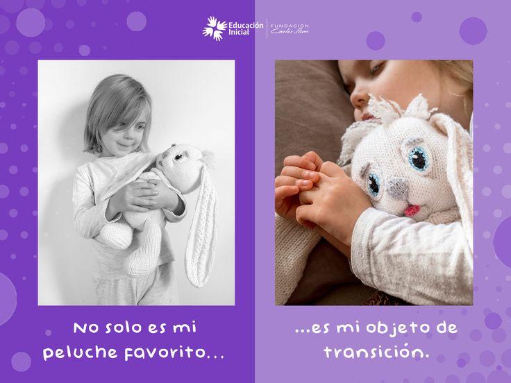 🐻 ¿Qué son los objetos transicionales para los #niños? ¿de qué forma ayudan a los #niños en los cambios o #estrés? Teddy Bear, Toys, Animals, Shape, Toddler Behavior, Initials, Plushies, Objects, Animales