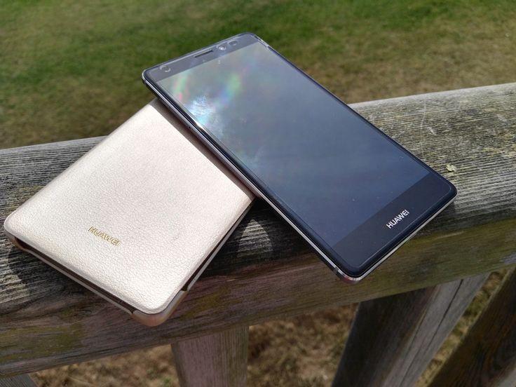 Análise Huawei Mate S | O que era bom está cada vez melhor!