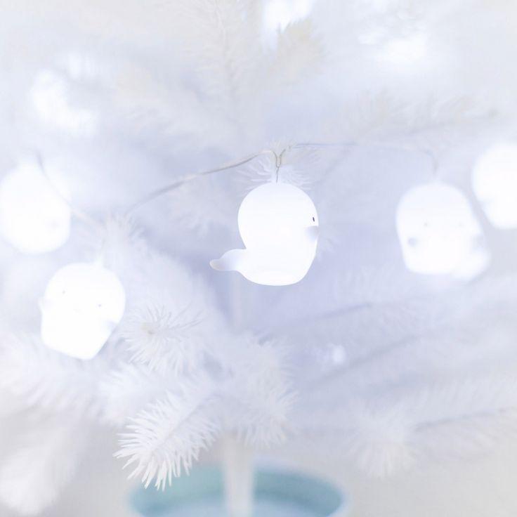 17 meilleures images propos de no l christmas sur for Guirlande lumineuse pour chambre bebe