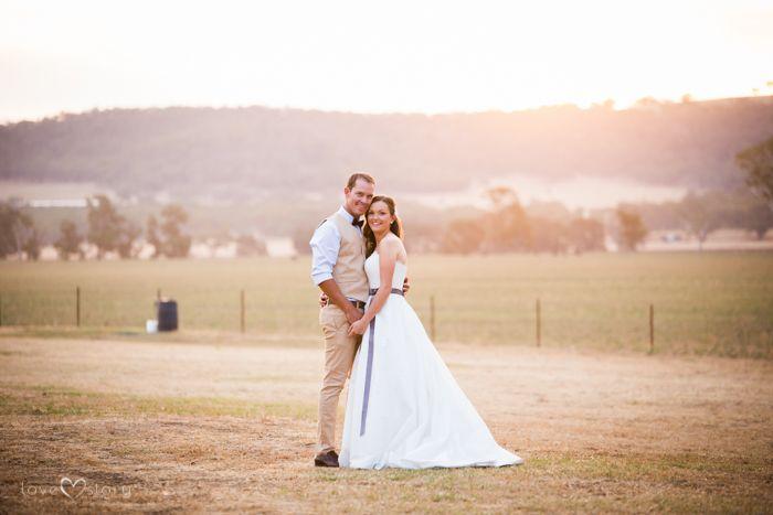 Tamworth Wedding Photography - Brendan & Chloe Coolah Wedding (18)