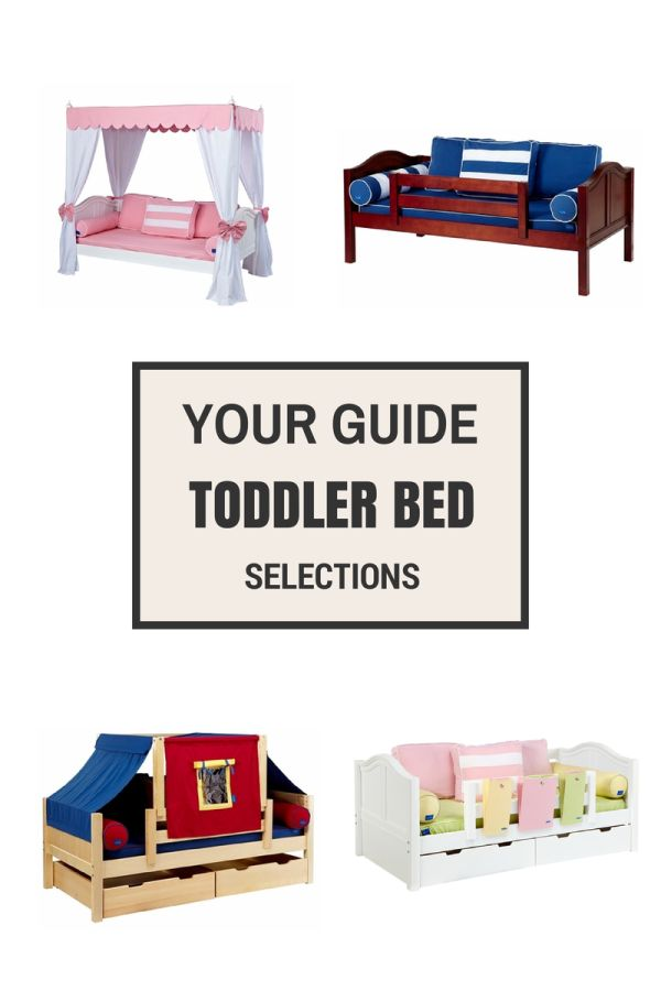 Toddler Bed Guide   Tips For Choosing The Right Bedroom Furniture For Your  Toddler, When