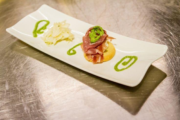 Il piatto di Serena Oliva. Scopri la ricetta su Mondosnello.it (il suo blog: cucchiaiodistelle.com)