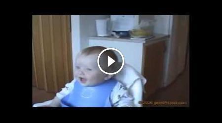 Risata contagiosa (Bambino che Ride Come un Pazzo)