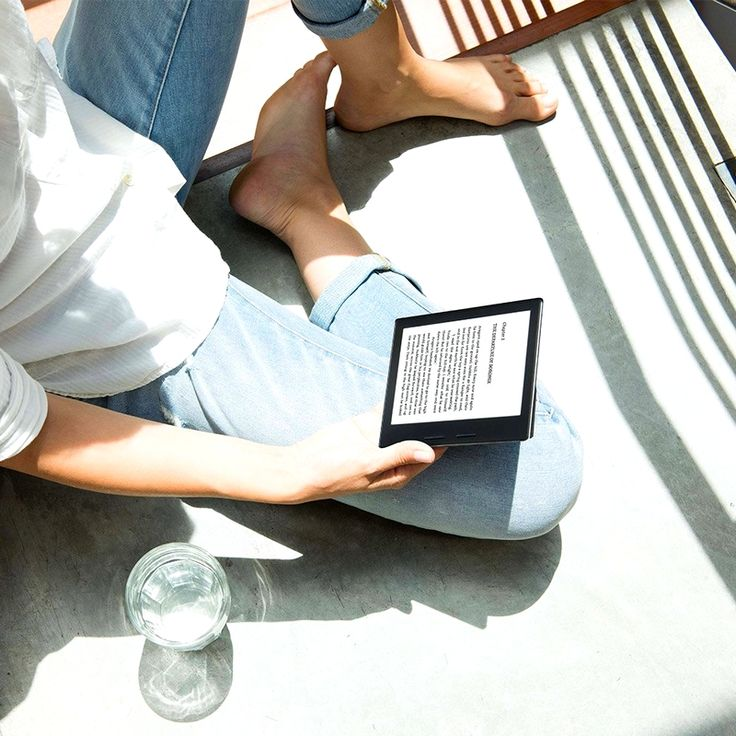 Amazon Kindle Oasis review: the luxury e-reader really is something special2LUXURY2.COM
