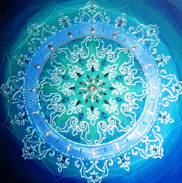 Azul da cor do mar by Magical Mystery Tuca,