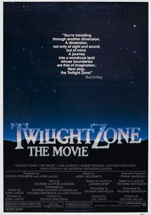 Twilight Zone: The Movie (June 1983)