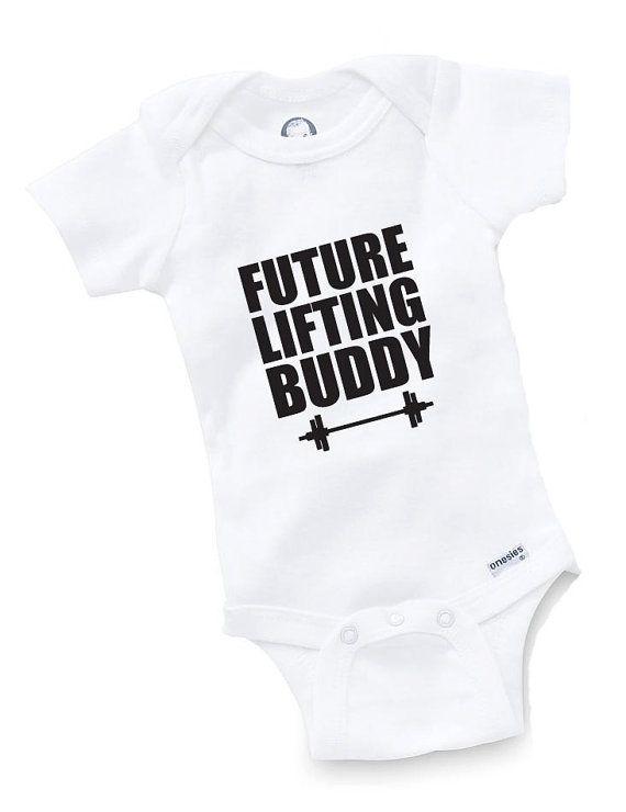 Future Lifting Onsie