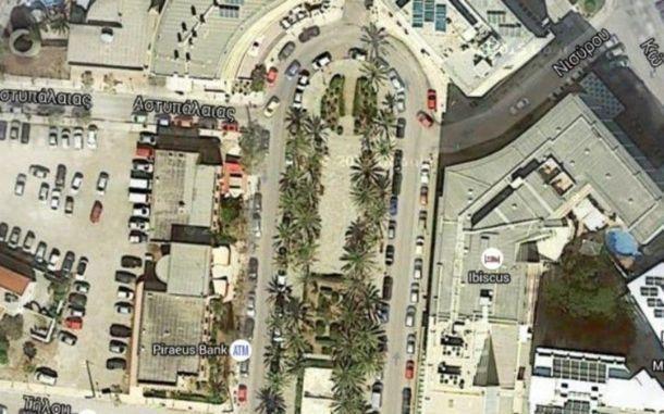 Τα αποτελέσματα του Πανελλήνιου Αρχιτεκτονικού Διαγωνισμού Ιδεών για την ανάπλαση της πλατείας Χαρίτου