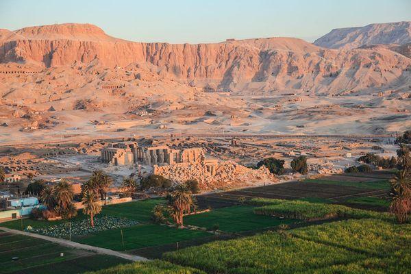 Na cestách: Egypt se vrací mezi top destinace. Objevte ho, jak ho neznáte