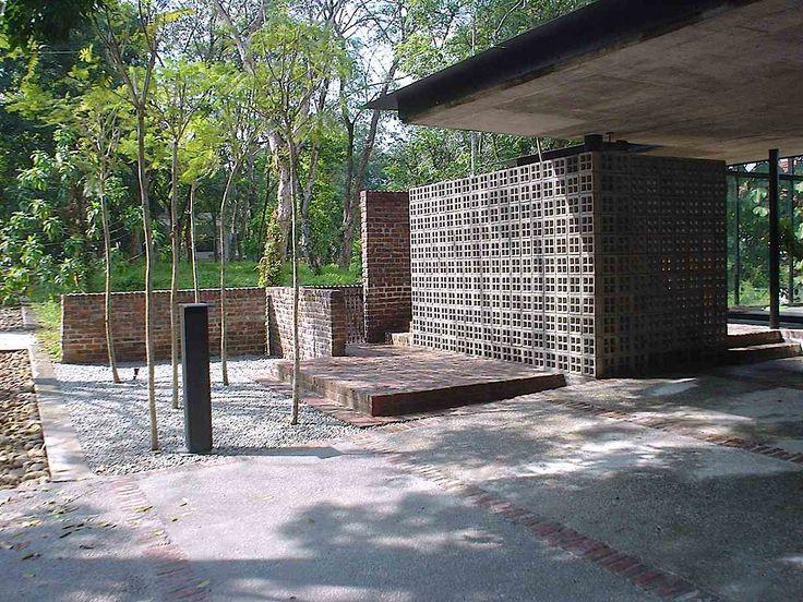 Louvrebox house Gita Bayu, Malyasia 2003-2004 © Kevin Low