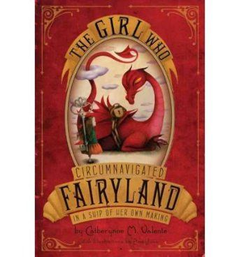 A girl travels to fairyland and she holds the key to saving it from villainous rule