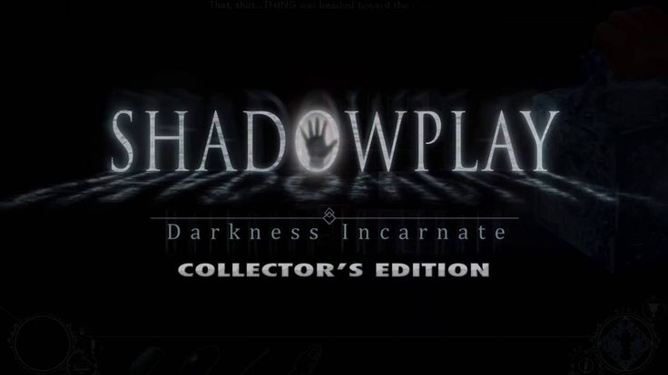Download: http://wholovegames.com/hidden-object/shadowplay-darkness-incarnate-collectors-edition.html Shadowplay: Darkness Incarnate Collector's Edition PC Game, Hidden Object Games. Something terrible lurks in the halls of Iron Gate Asylum… Ms. Sommers want her sister to see the sunlight not through the bars… but to help her firstly she will have to be imprisoned in the Iron Gate Asylum too! Download Shadowplay: Darkness Incarnate Collector's Edition Game for PC for free!