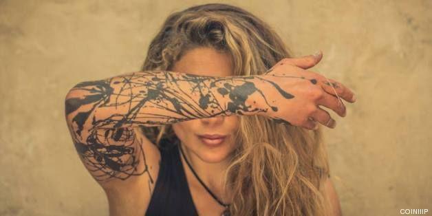 Graphik tattoo
