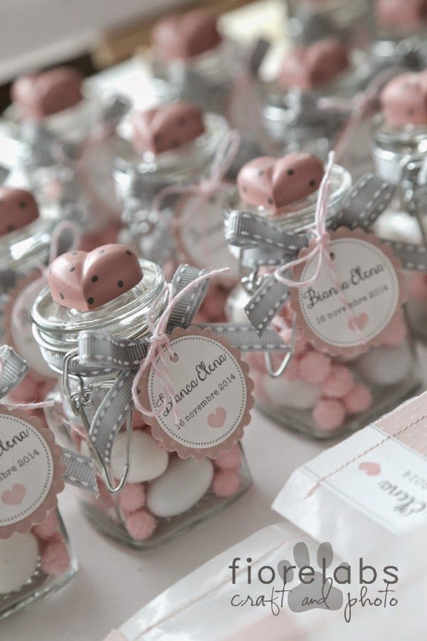 Communion favors