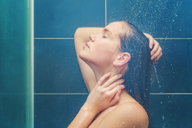 7 Beauty Mistakes You're Making In The Shower — Turns Out A Hot Shower Might Not Be As Great As You Thought