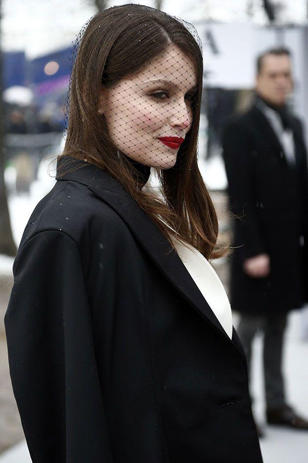 Парижский шик: 8 секретов стиля настоящих француженок | Тенденции | Мода | Журнал Cosmopolitan