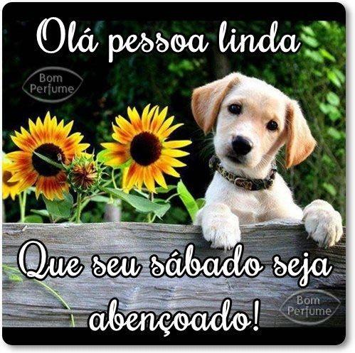 www.lindo sabado para todos.com | Recado Facebook Tenha um sábado abençoado!