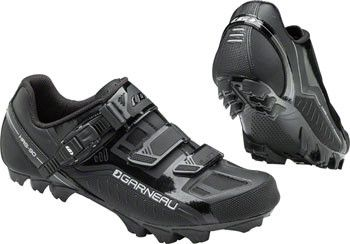 Louis Garneau Slate Men's MTB Shoe