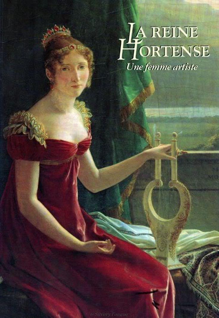 La reine Hortense, Une femme artiste - À l'encontre de sa mère, la reine Hortense possédait de réels talents pour la musique. Ils avaient été développés lors de son passage dans la maison d'éducation de Madame Campan à Saint-Germain-en-Laye. On y enseignait les arts d'agrément comme le solfège, le piano-forte, la harpe et le chant dans lesquels la jeune fille excellait. Elle eut entre autres professeurs le violoniste Jean-Jacques Grasset et le compositeur Charles-Henri.