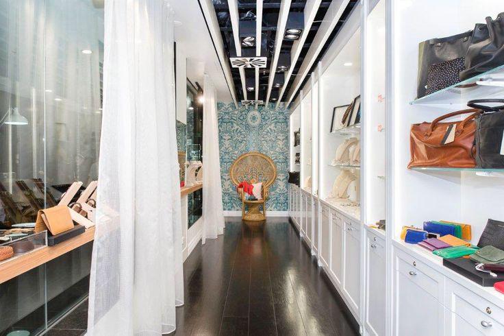 #Jewellery #store #BaileyRetailDesign #Nine2Five #Brisbane