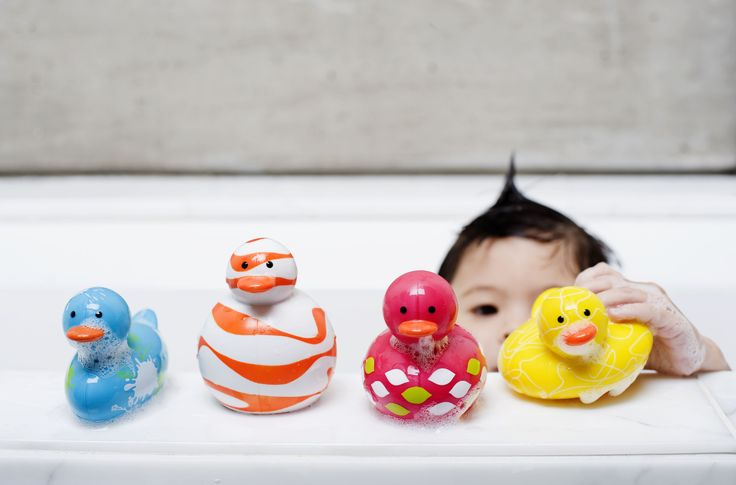 Jouet pour le bain - Boon
