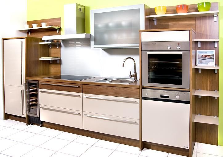 KUCHNIA ORZECH&MAGNOLIA ! Od ręki! (5016144814)  Allegro pl  Więcej niż   -> Drewniana Kuchnia Gourmet World